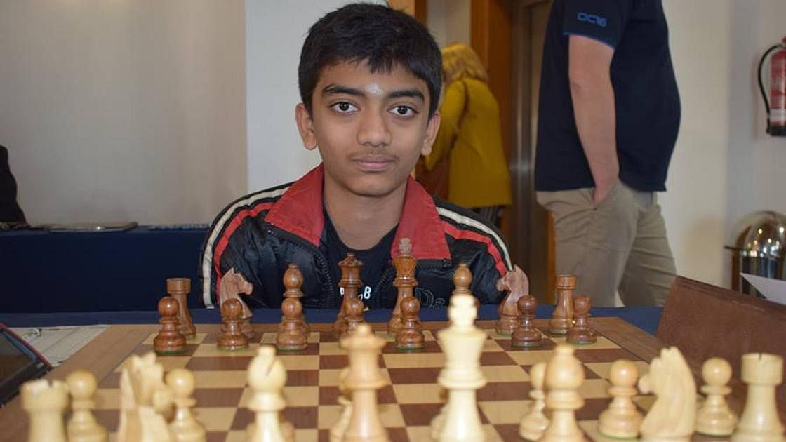 Chennai Boy Gukesh Crowned World's Second Youngest Grand Master