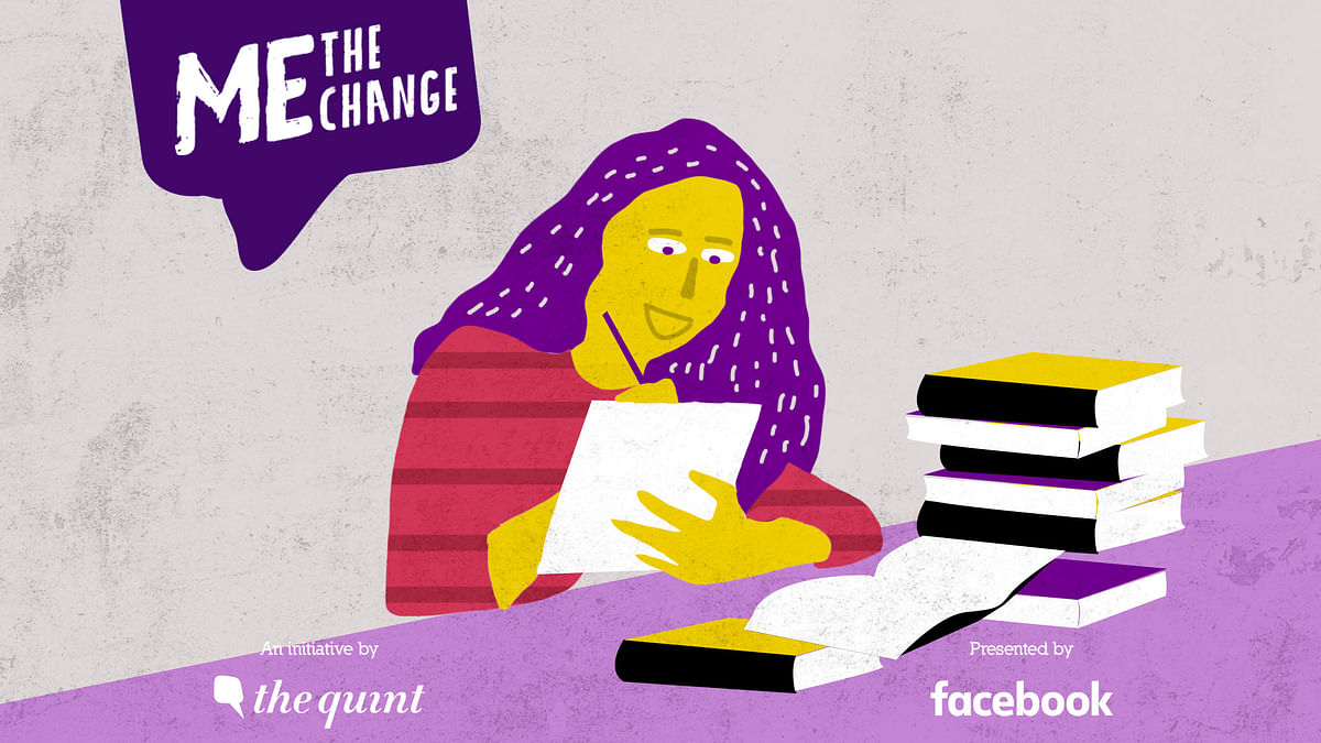 Me, The Change: Young Women Voters Ka Dil Maange More Education
