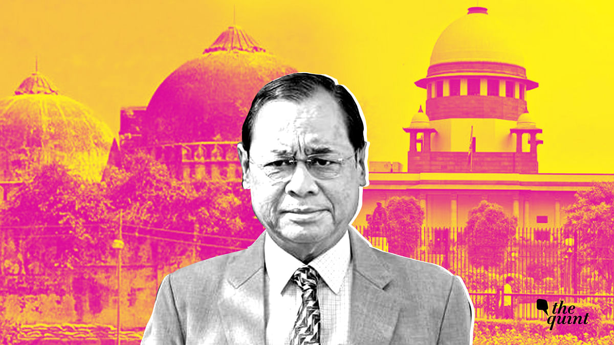 The Supreme Court will announce its decision on whether to refer the Ayodhya title dispute to mediation at 10:30 am on Friday, 8 March.