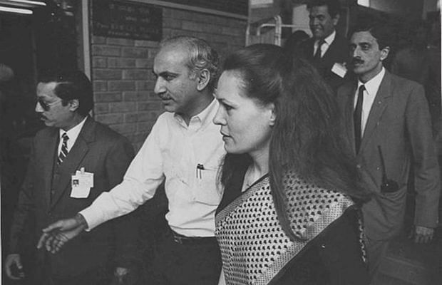 Starting from 1971 when he began as a trainee in The Times of India, MJ Akbar had soared in his journalistic career but he had voluntarily opted for a sabbatical to start his political career when he fought elections on a ticket from Congress party in 1989.