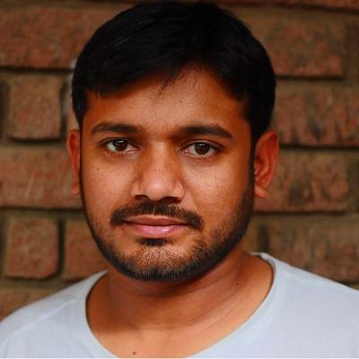Kanhaiya Kumar. (File Photo: IANS)