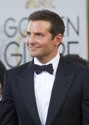 Actor Bradley Cooper. (File Photo: IANS)