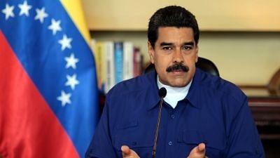 'Trump Gave Orders To Kill Me': Venezuela Prez Nicolas Maduro