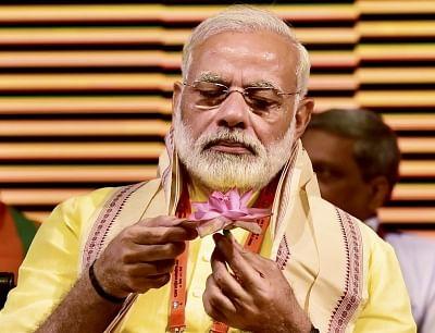 Can Priyanka match Modi's oratory? Scales more evenly balanced