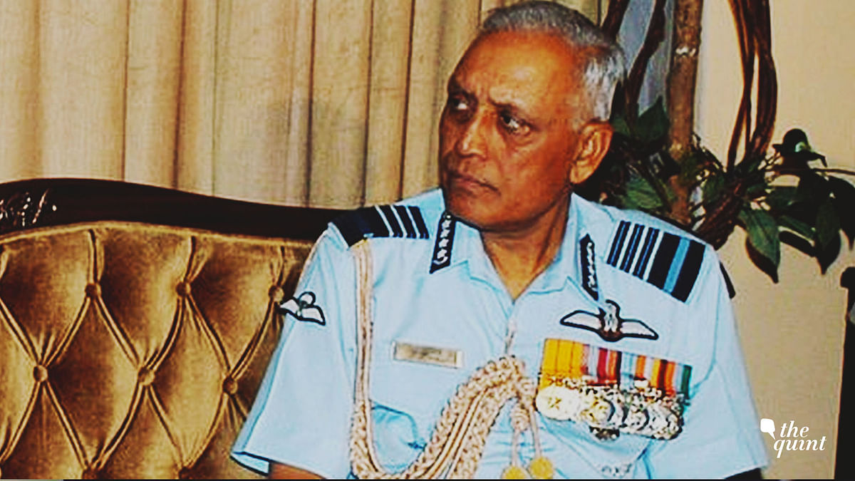 Ex-IAF Chief Wrongly Charged By Agencies: Agusta Middleman Haschke