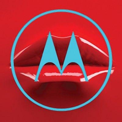 Motorola. ( Twitter/@Moto)