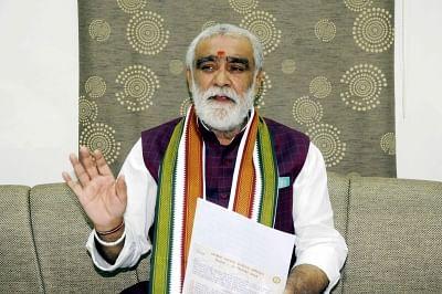 Swasth Bharat Yatra to culminate in Delhi on Tuesday