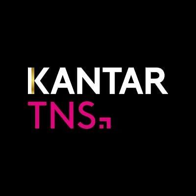 Kantar TNS. (Photo: Twitter/@KantarTNS)