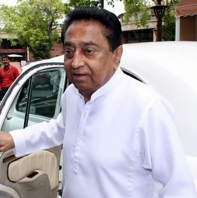 Kamal Nath. (File Photo: IANS)