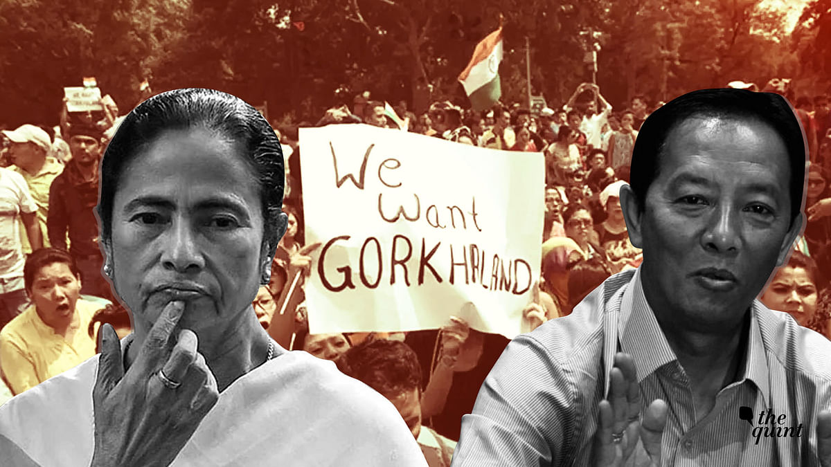 Development  Vs Gorkhaland: What's At Stake for Darjeeling in 2019