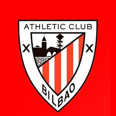 Athletic Bilbao. (Photo: Twitter/@AthleticClub)