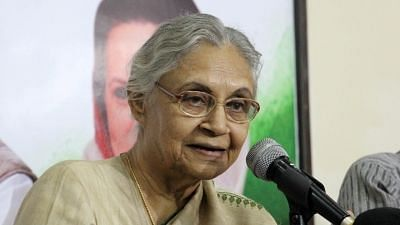Back in the Game: Sheila Dikshit Appointed Delhi Congress Chief