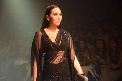 Karisma Kapoor. (Photo: IANS)