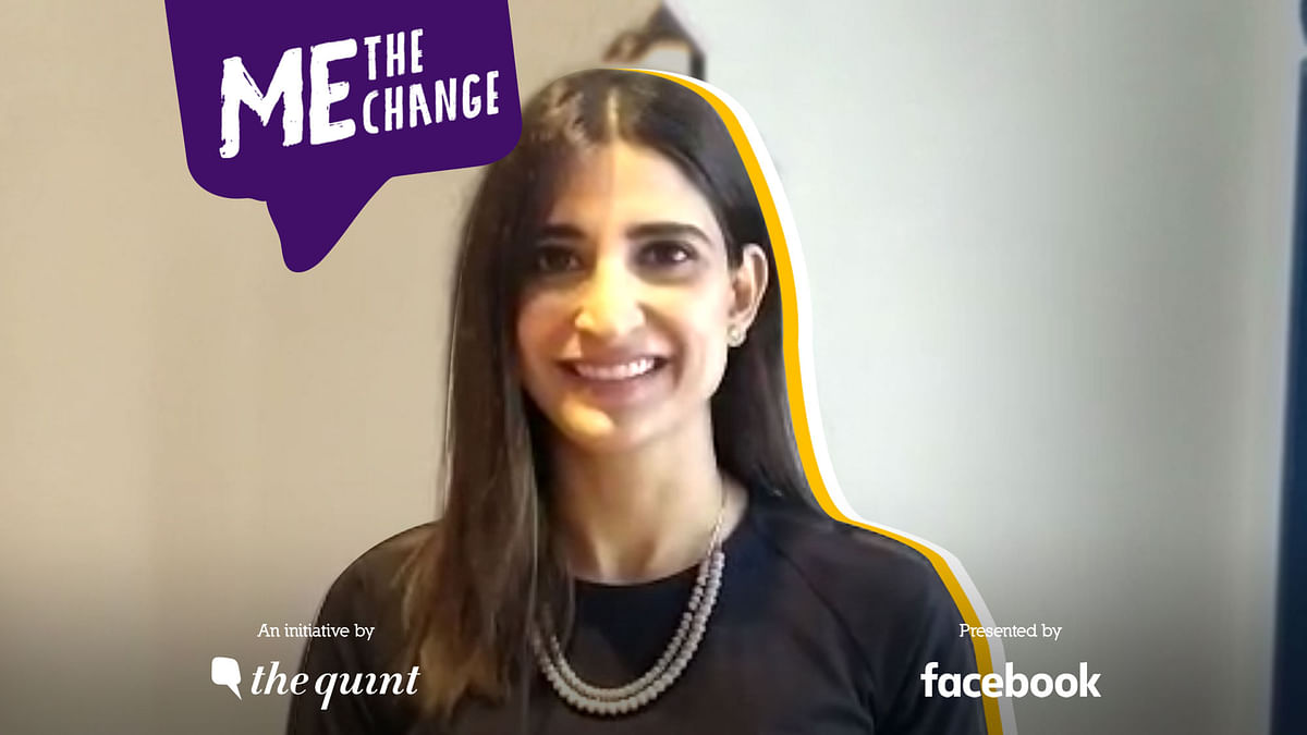 Nominate a Young Woman Achiever: Aahana Kumra on 'Me, The Change'