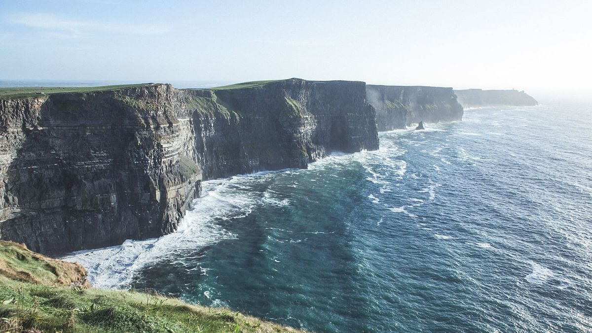 Indian Student Dies After Fall While Taking Selfie in Ireland