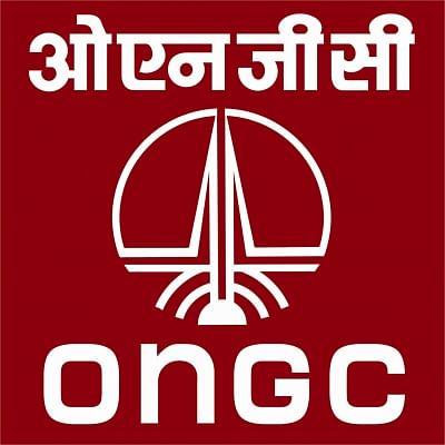 ONGC logo. (File Photo: IANS)