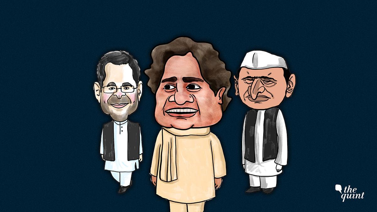 Dear Mahagathbandhan, Only Modi-Bashing Won't Help You Win 2019