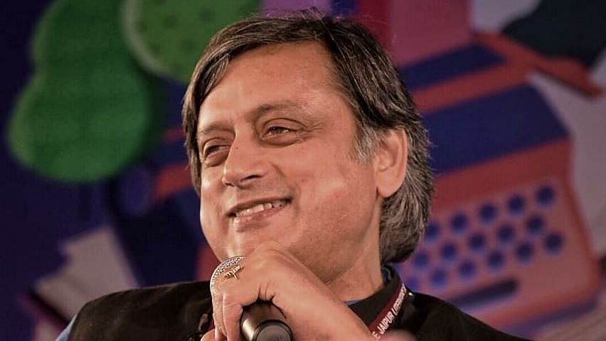 LS Polls Will Be a 'Battle For India's Soul': Shashi Tharoor