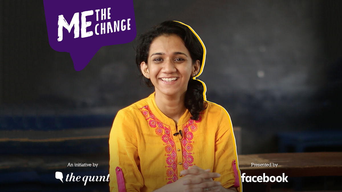 Me, The Change: Mariam Rauf's Fight Against Child Sexual Abuse