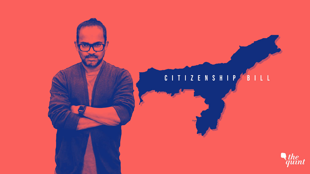 Citizenship Bill: I Am An Indian Bengali from Assam & I Am Scared