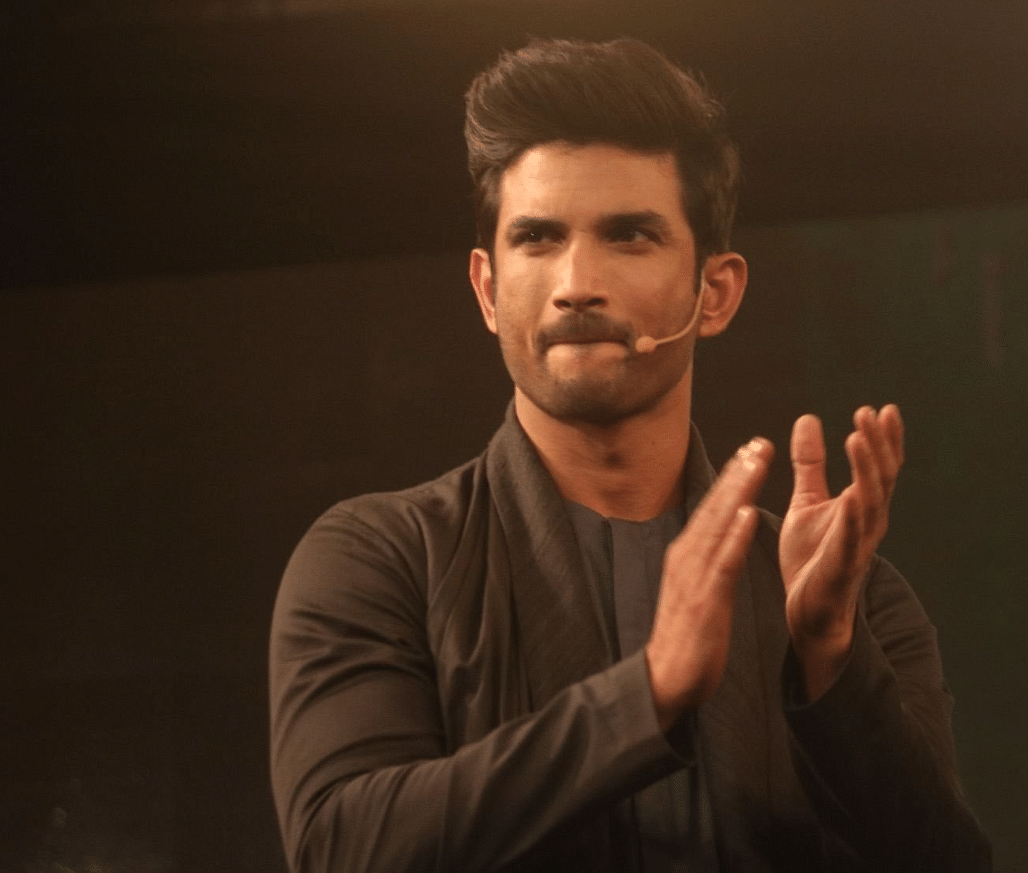 Sushant Singh Rajput left his engineering degree midway.
