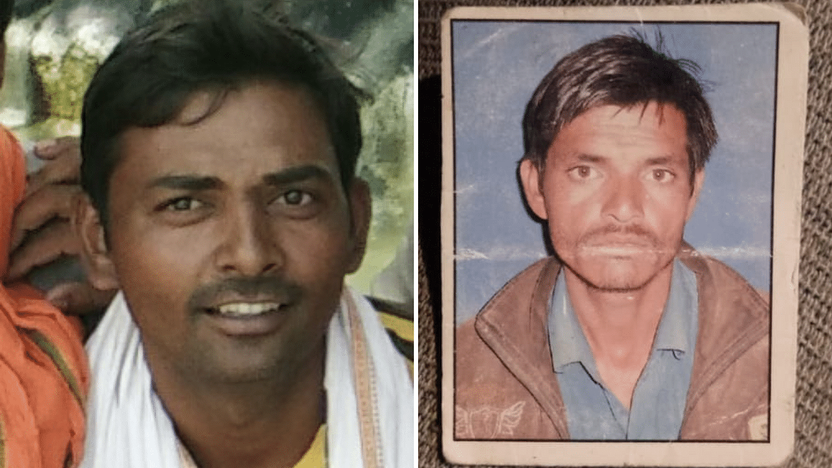 RSS Worker 'Kills' Farm Help, Fakes Own Death to Claim Insurance