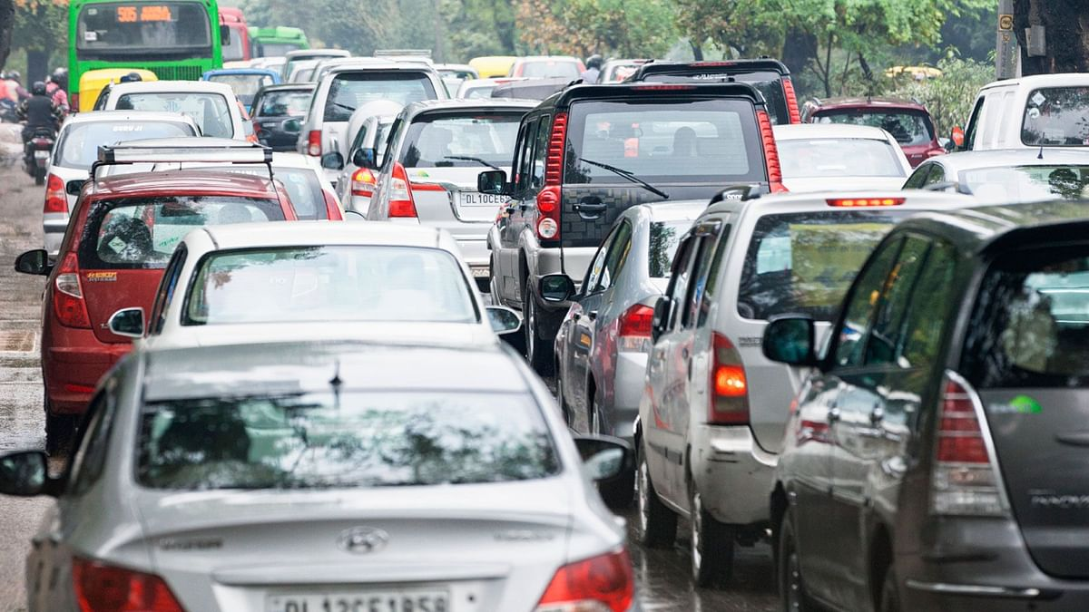 Ashram Flyover To Be Extended Till DND Flyway To Ease Traffic