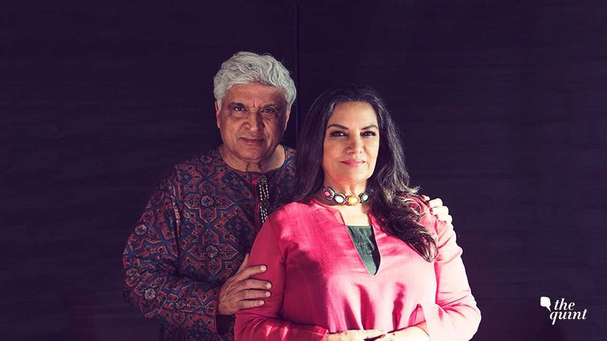 Every Change Has Certain Collateral Damage: Javed Akhtar on MeToo