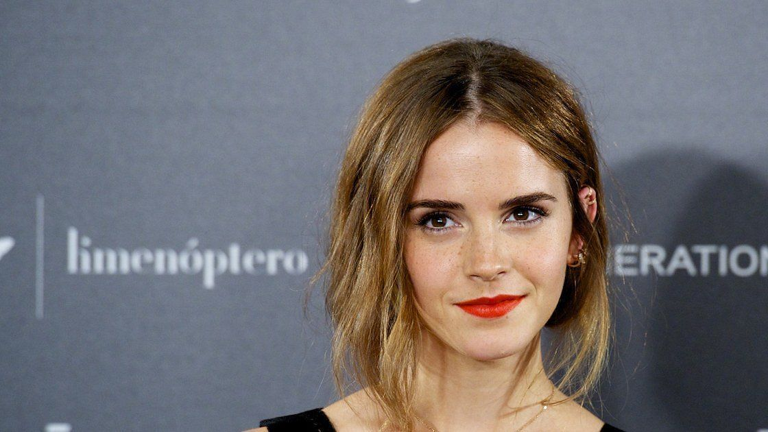2018 Was Just the Beginning: Emma Watson on Time's Up Anniversary