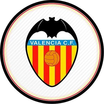Valencia CF. (Photo: Twitter/@valenciacf)