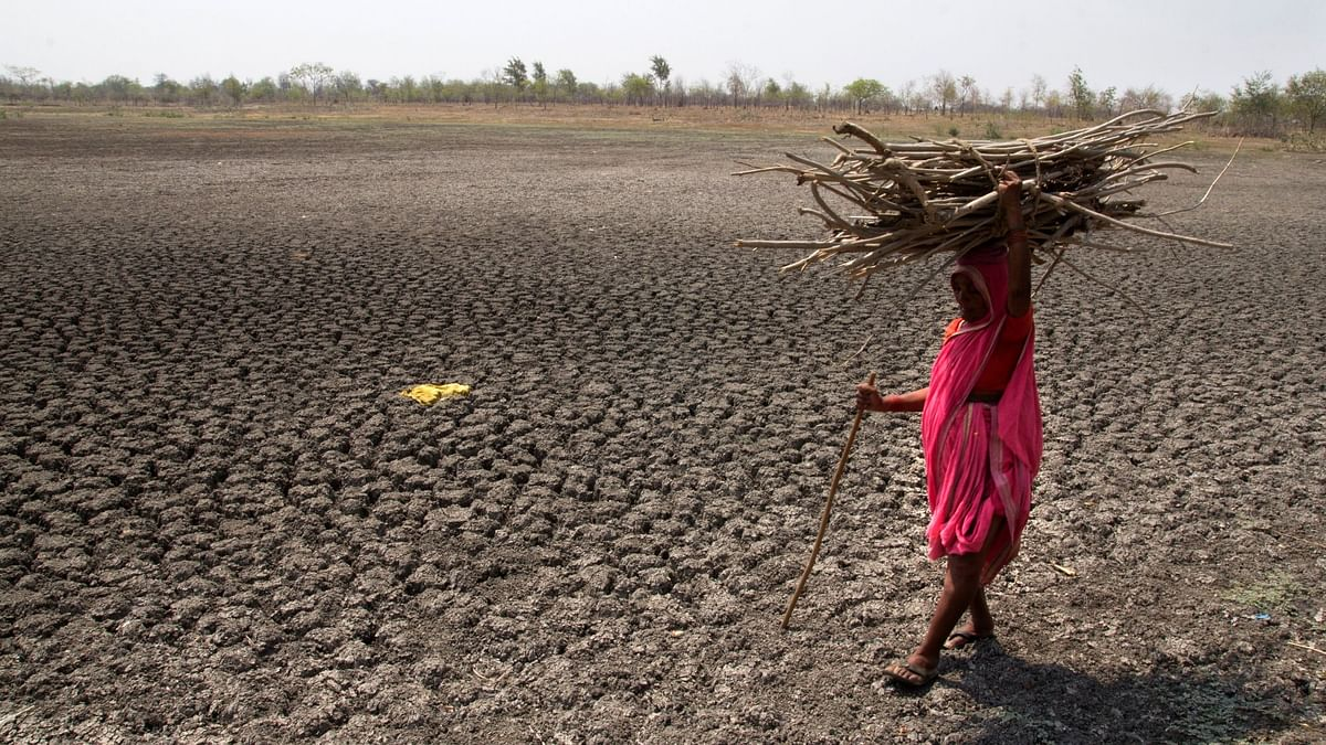 Maharashtra Chief Minister says drought is the biggest challenge for the state in 2019.