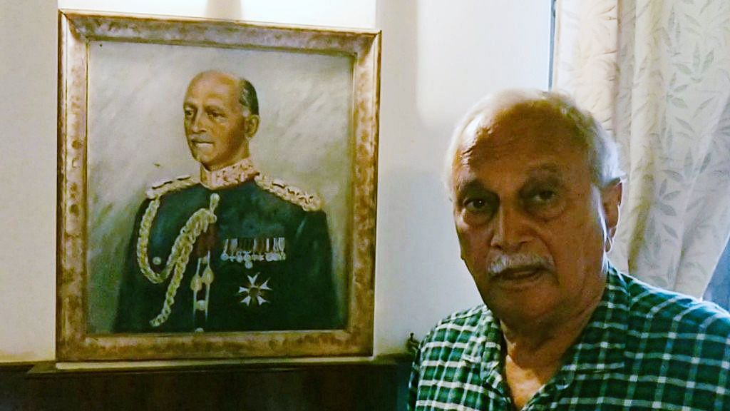 Air Marshal (Retd) Cariappa Recollects His Days as Prisoner of War