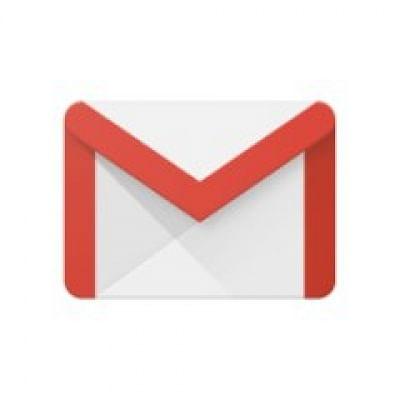 Gmail. (Photo: Twitter/@gmail)