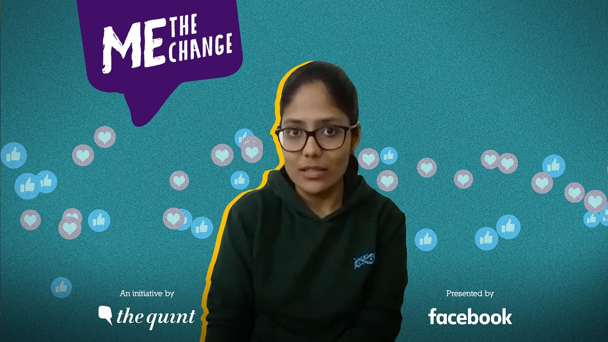 Me, The Change: Meet Ananya, the Dancer With a Cause