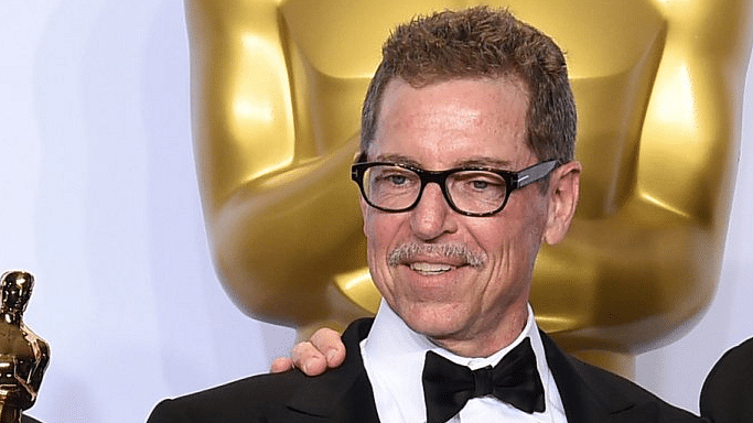 Three-time Oscar-winning sound mixer, Gregg Rudloff died at 63