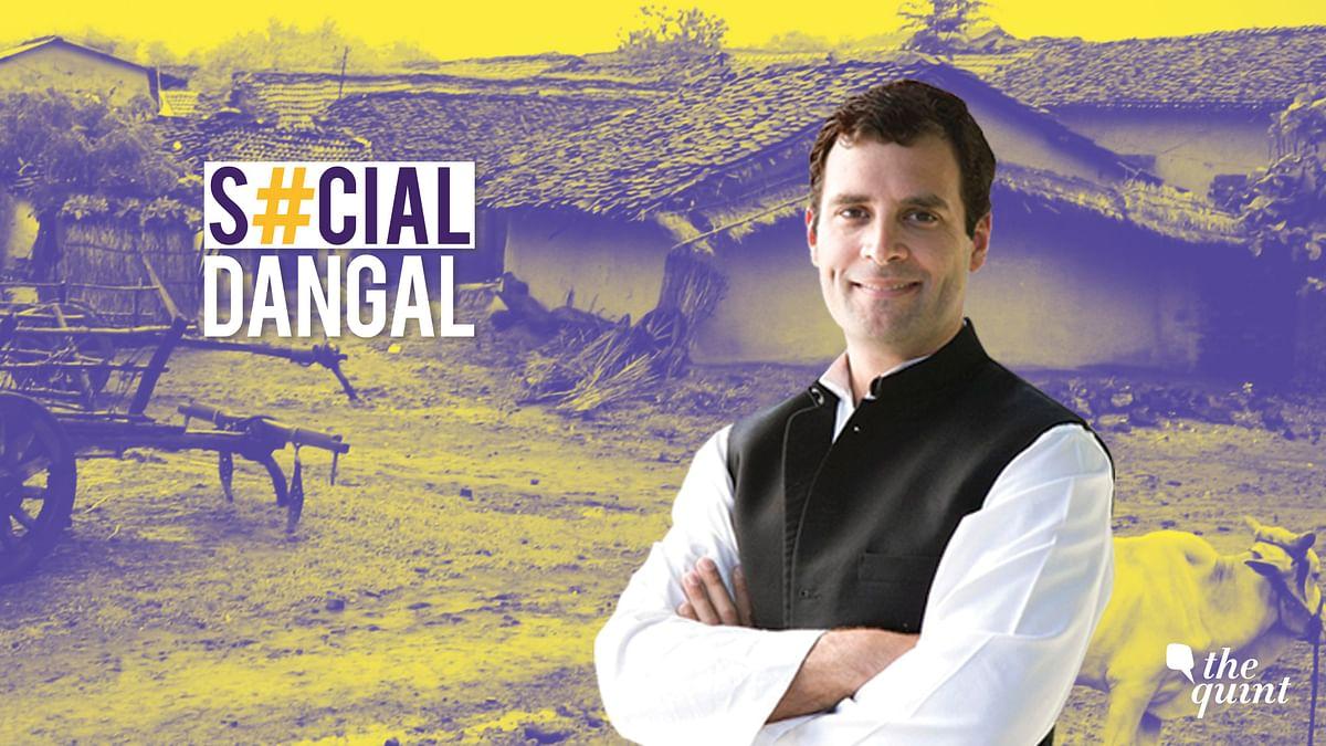 Minimum Income Scheme: Rahul Gandhi Setting Agenda, Says Twitter