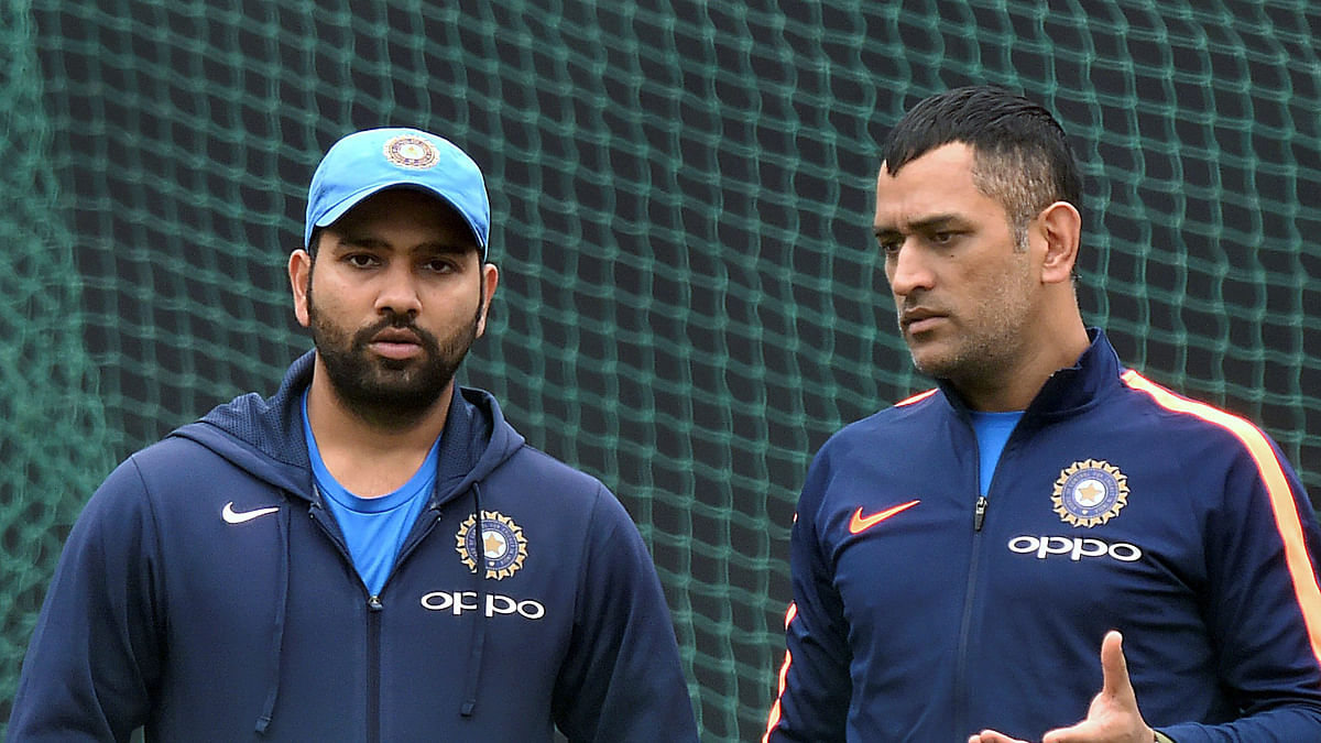 Rohit Sharma will be captaining India for the rest of the New Zealand tour with Virat Kohli sitting out to rest.
