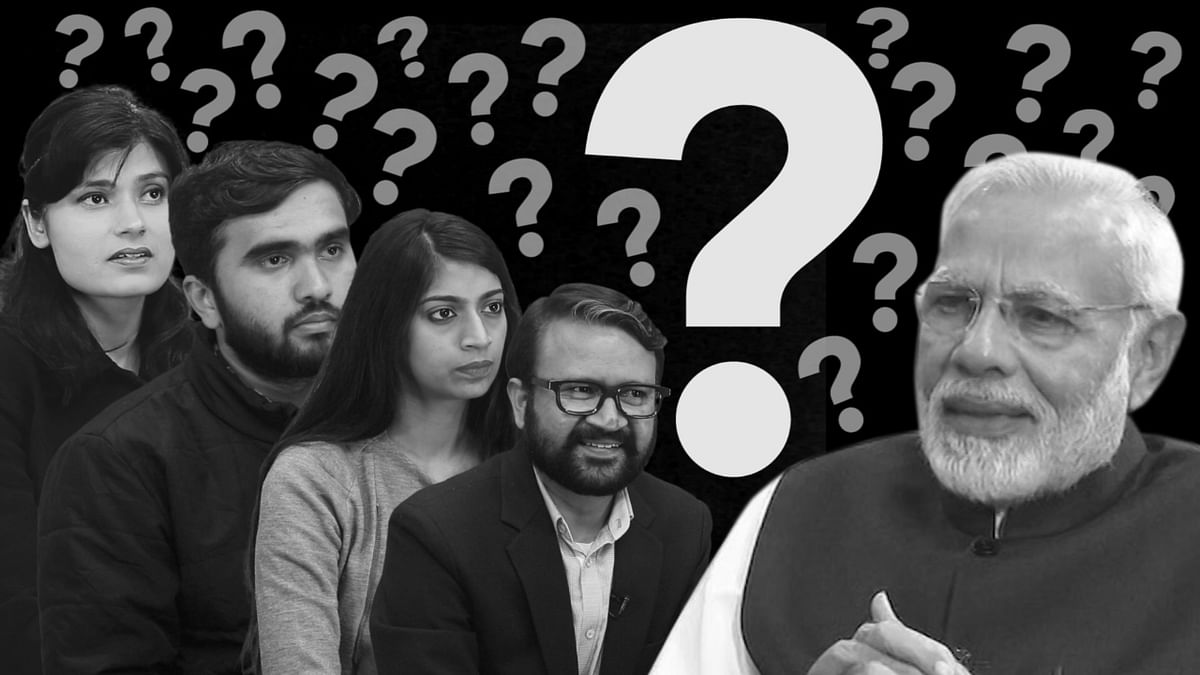 The Quint Poses Questions PM Modi Wasn't Asked in 95-Min Interview
