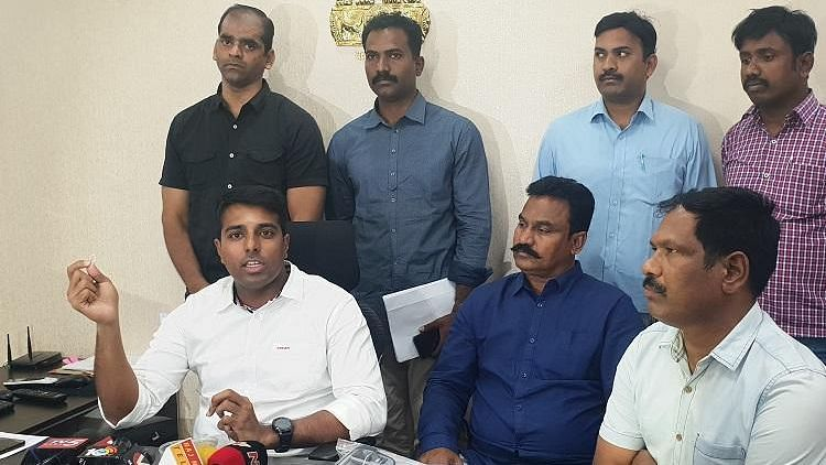 9 GHMC Workers Axed in Hyderabad for Tricking Biometric Attendance
