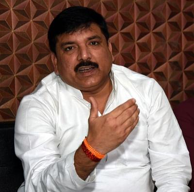 BJP destroying Varanasi's history in name of development: AAP