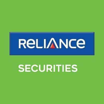 Reliance Securities. (Photo: Twitter/@RSecurities)