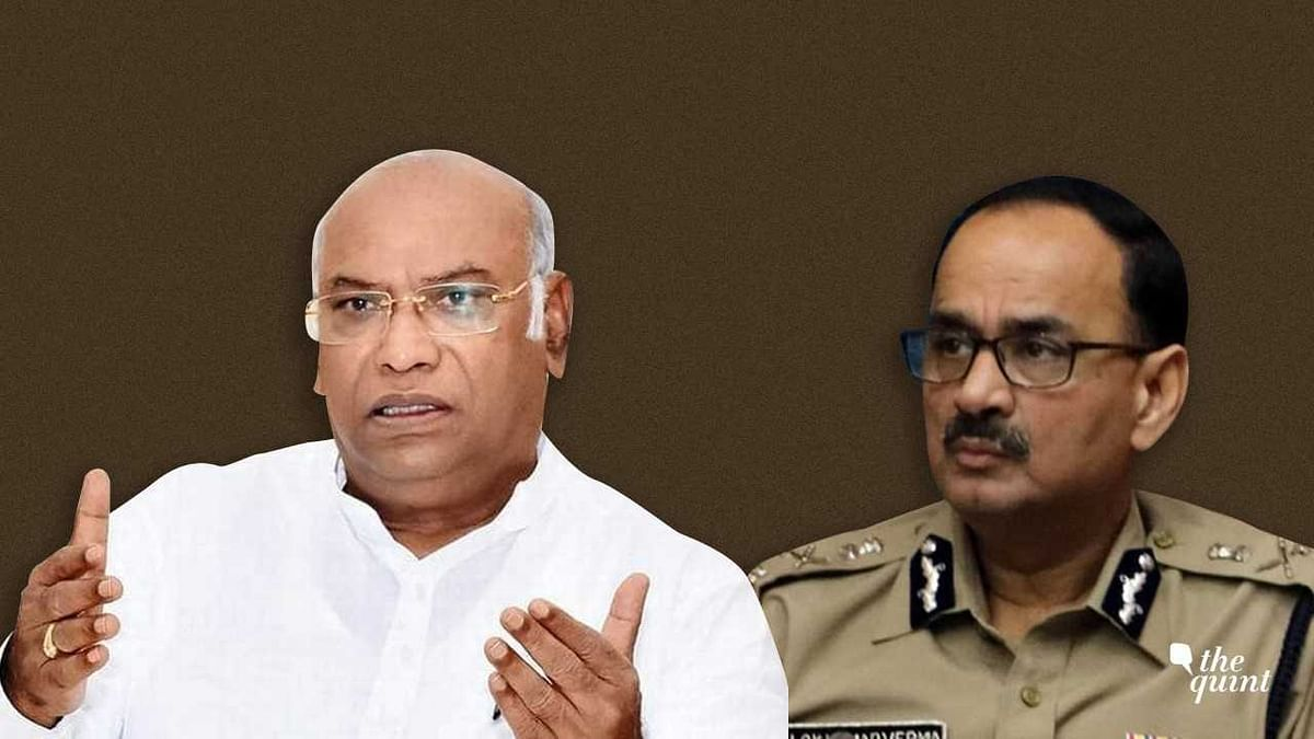 Four Issues Kharge Listed In Dissent Note On Alok Verma's Ouster