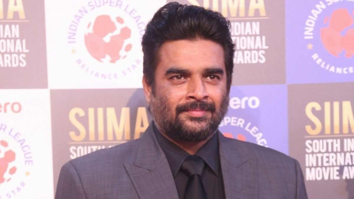 Madhavan Turns Sole Director of 'Rocketry: The Nambi Effect'