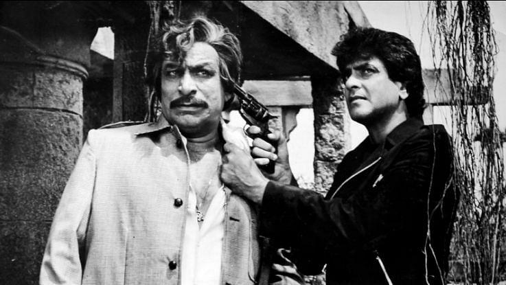 Kader Khan: Bollywood's Most Underrated Villain