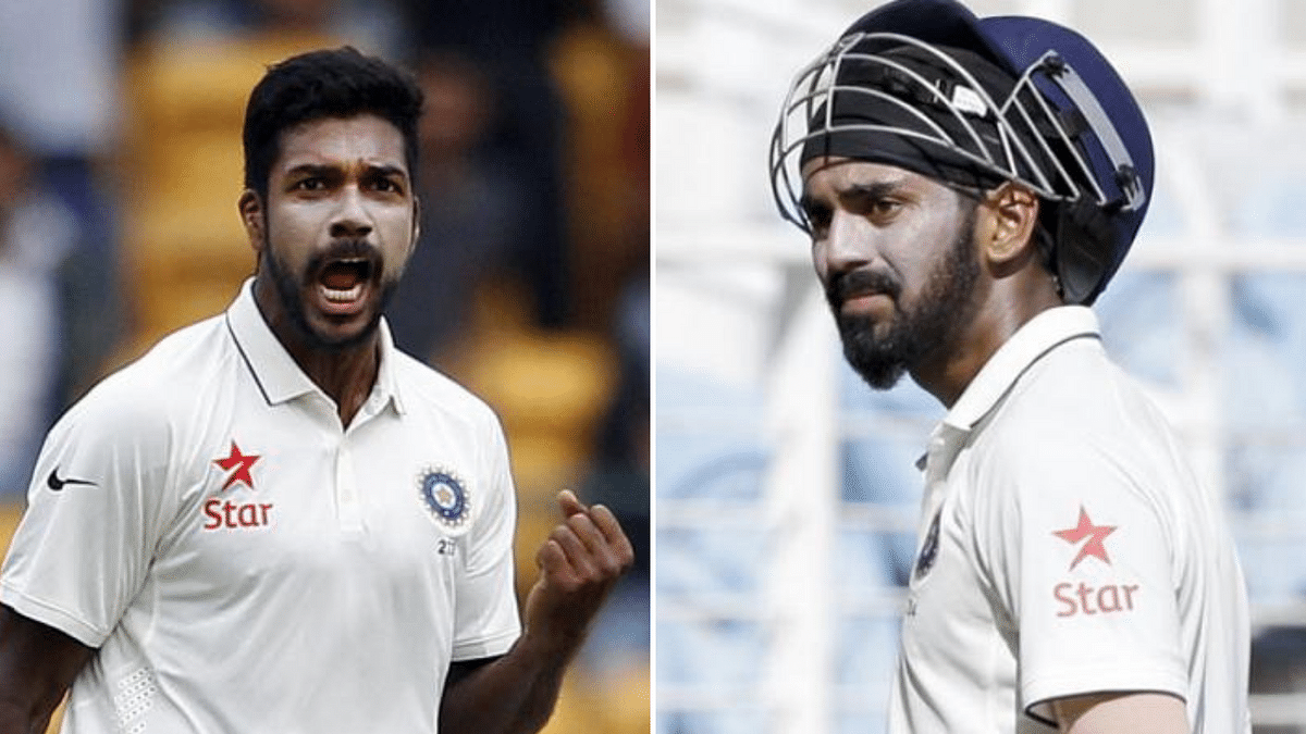 India A vs Lions: Aaron in Line for Look-In, Rahul Eyes More Runs