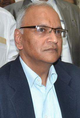 Arvind Jadhav. (Photo: IANS)