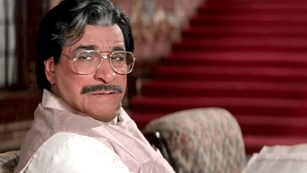 Veteran actor-writer Kader Khan, who died on New Year's eve will be buried Wednesday ( 2 January) at a cemetery in Canada, his son Sarfaraz said.
