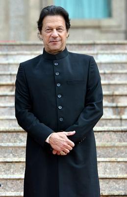 Imran Khan. (File Photo: IANS)