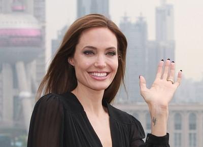 Actress Angelina Jolie. (File Photo: IANS)