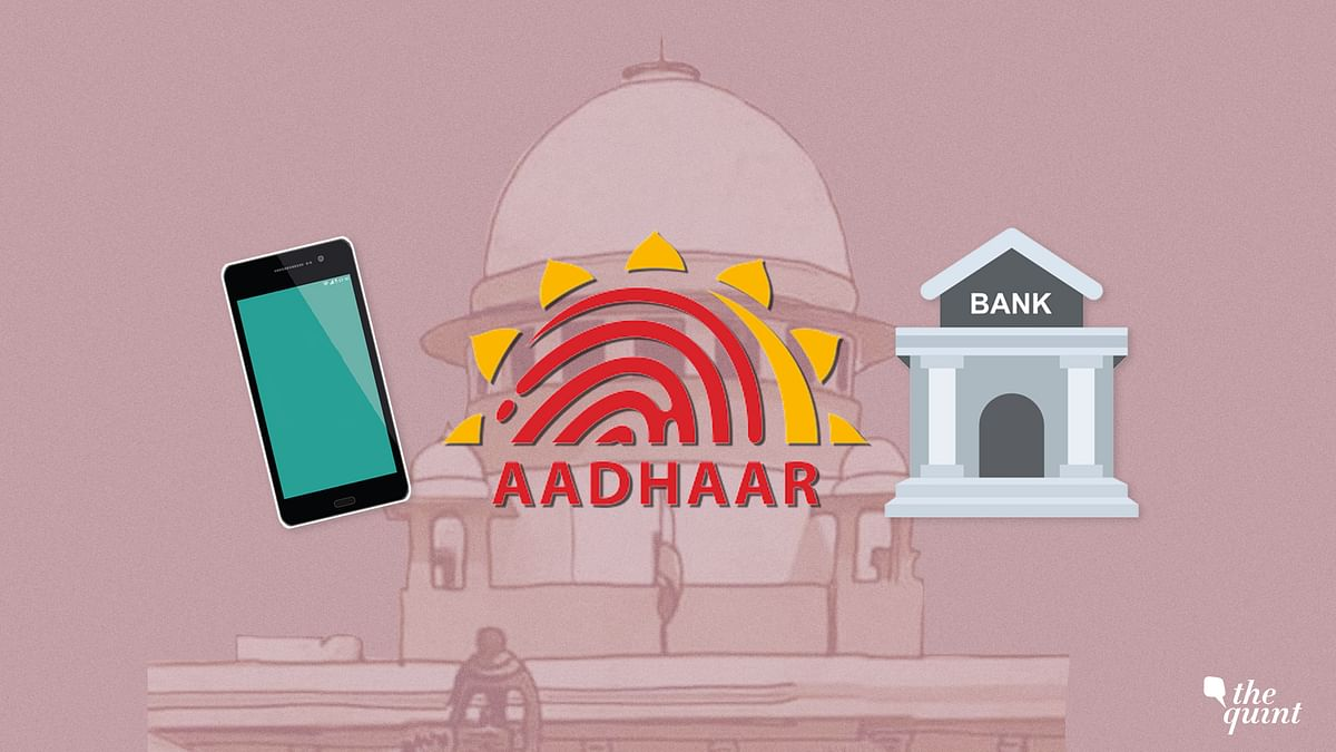 Modi Government's Aadhaar Amendment Bill Violates SC Judgment